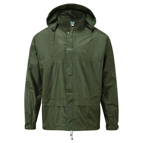 Blue Castle 217 Tornado Waterproof Jacket