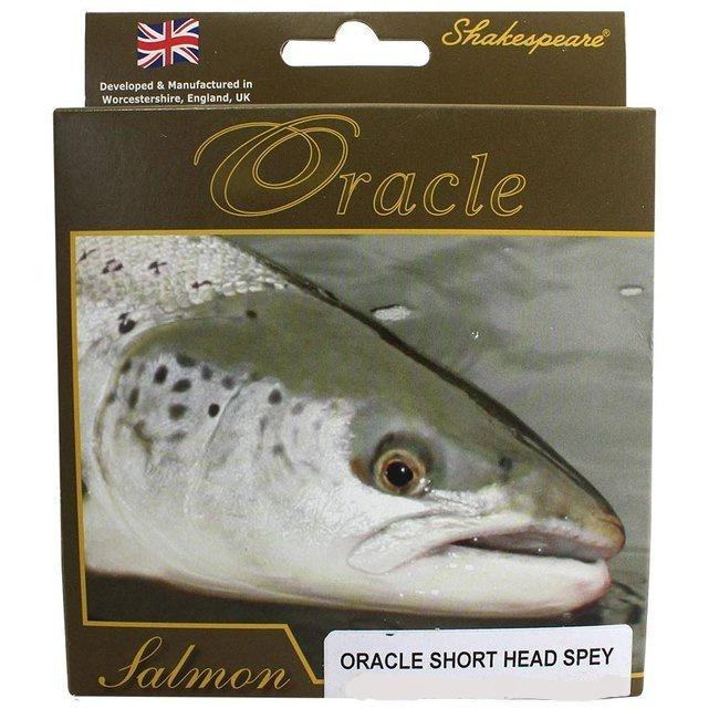 Shakespeare Oracle Spey Fly Line