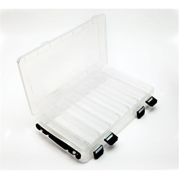 Leeda 14 Compartment Lure Case