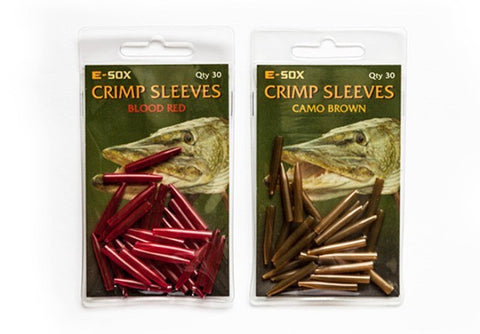 E-Sox Crimp Sleeves