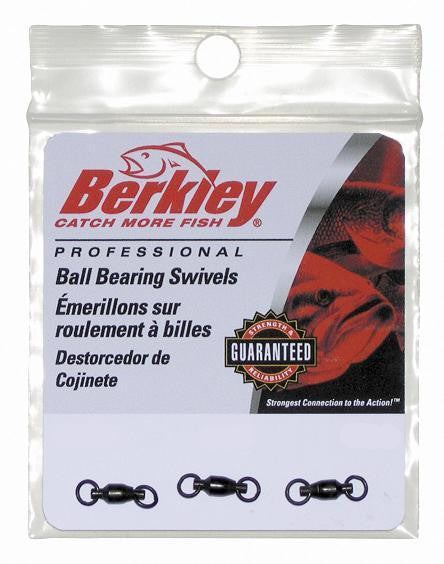 Berkley Ball Bearing Swivels