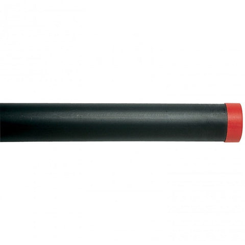 Leeda Black Rod Tube
