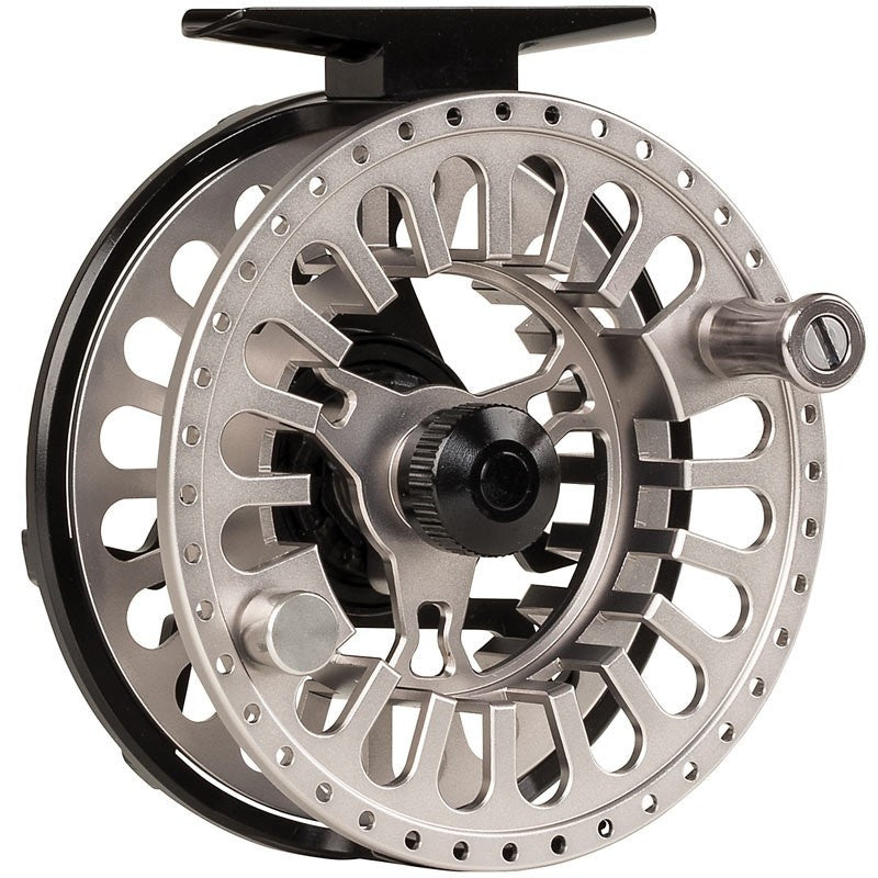 Greys GTS600 Fly Reel Front