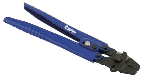 AFW Economy Crimping Pliers