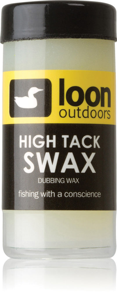Loon Swax High Tack