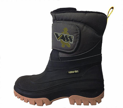 Vass Fleece Lined Winter Boot