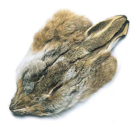 Veniard Hare Mask & Ears