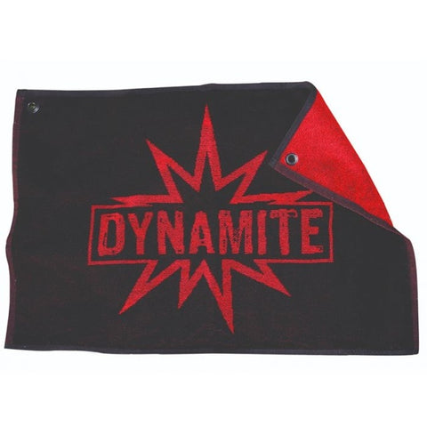 Dynamite Fishing Towel