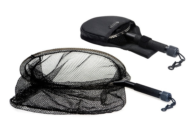 McLean Folding Spring Travel Weigh Net