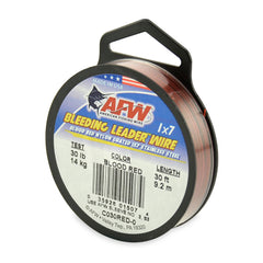 AFW Bleeding Leader Wire