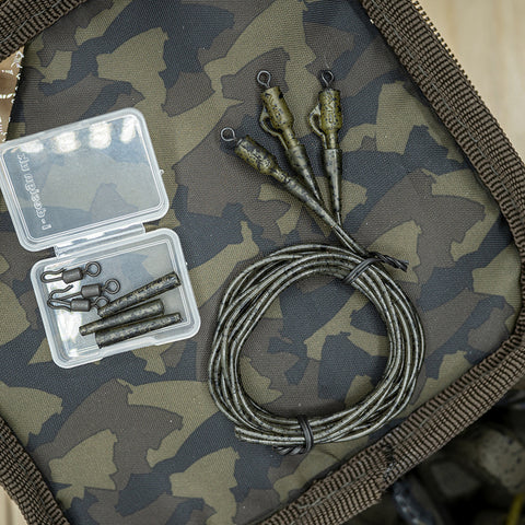 Avid Carp Lead Clip Tube Kit