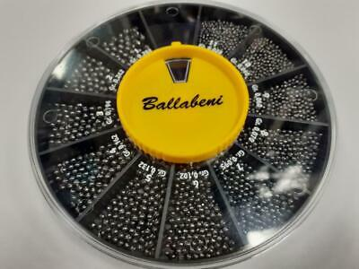 Ballabeni Split Shot 11 Way Dispenser