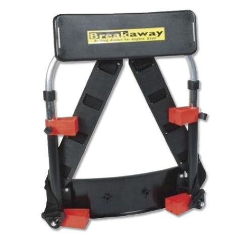 Breakaway Seatbox Backrest Conversion Kit