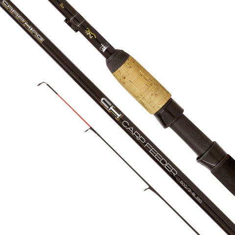 Browning CK Carp Feeder Rod