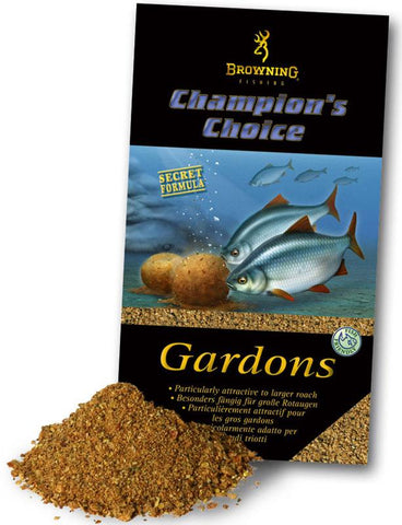 Browning Groundbait 1kg