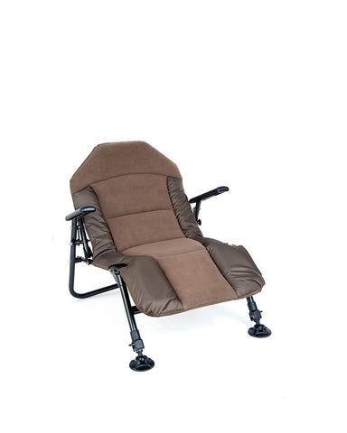 Daiwa Folding Chair With Arms