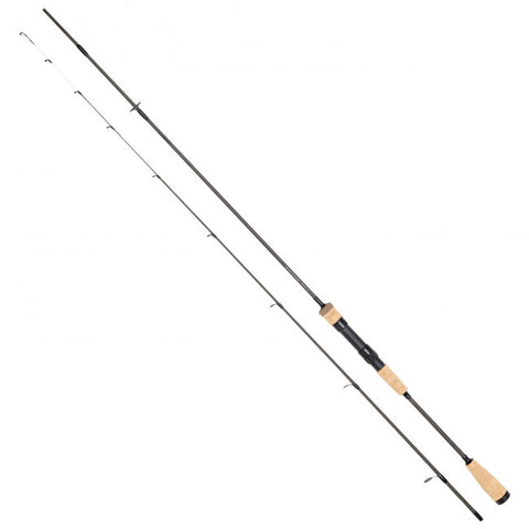 Daiwa Black Widow Dropshot Rod