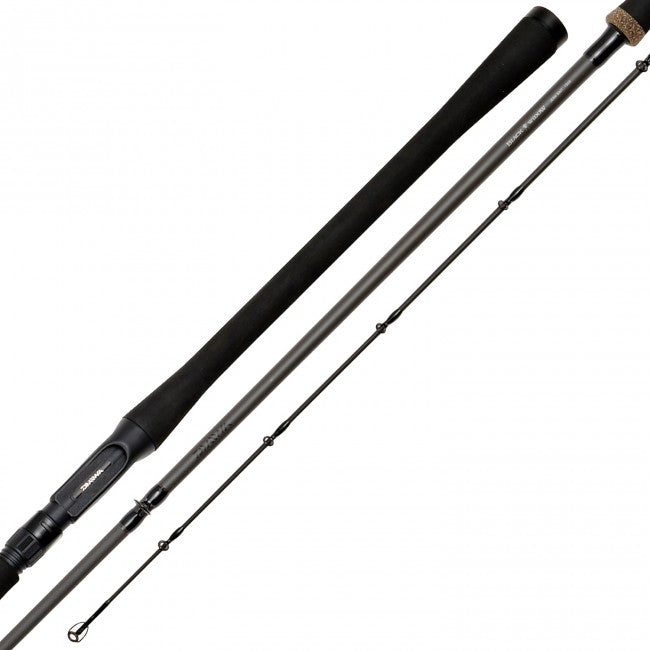 Daiwa Black Widow Jerkbait Rod
