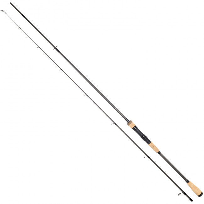 Daiwa Black Widow Lure Rod