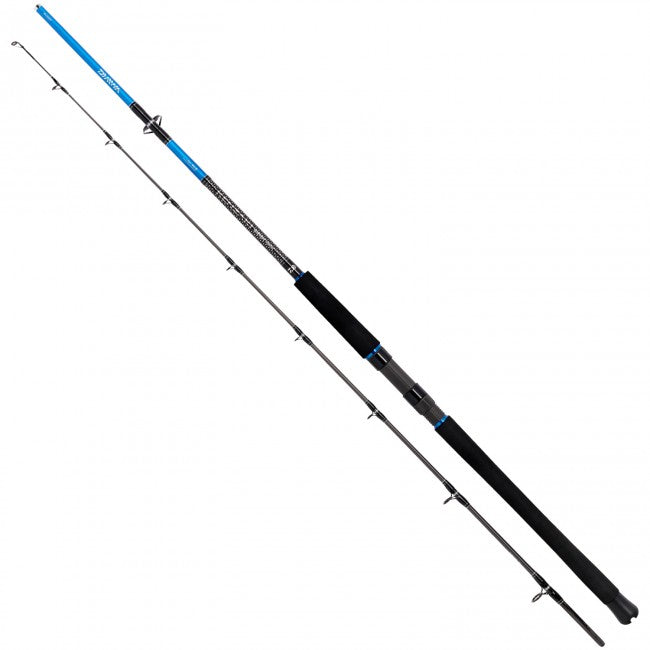 Daiwa Super Kenzaki Fixed Spool Boat Rod