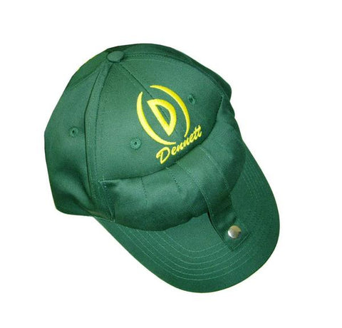 Dennett Anti Midge and Mosquito Baseball Cap and Net