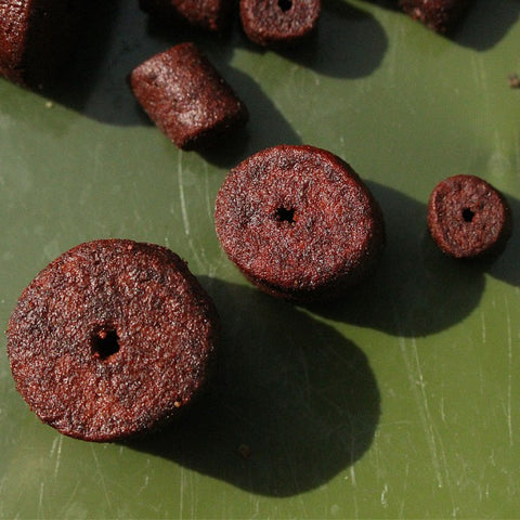 Dynamite The Source Pre-Drilled Pellets