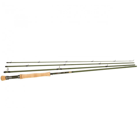 Greys GR80 Single Handed Fly Rod