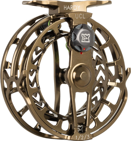 Hardy Ultraclick UCL Fly Reel