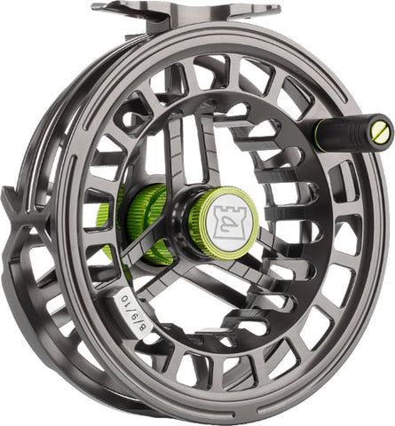 Hardy Ultradisc UDLA Fly Reel
