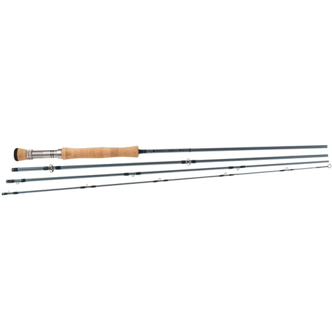 Hardy Demon SWS Rod