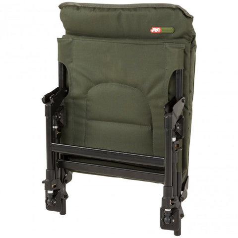 JRC Defender Chair Set