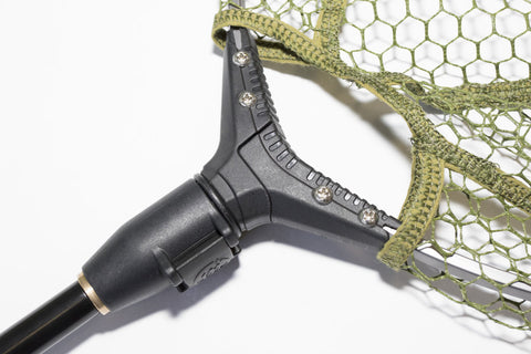 Korum Quick Release Net Adaptor
