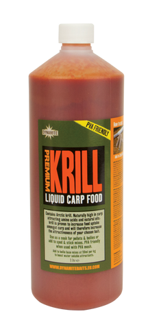 Dynamite Liquid Carp Food 1ltr