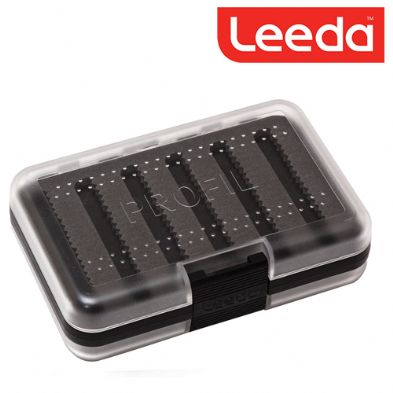 Leeda Profil Fly Box