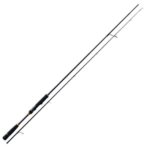 Major Craft Triple Cross Hard Rock Style Rod