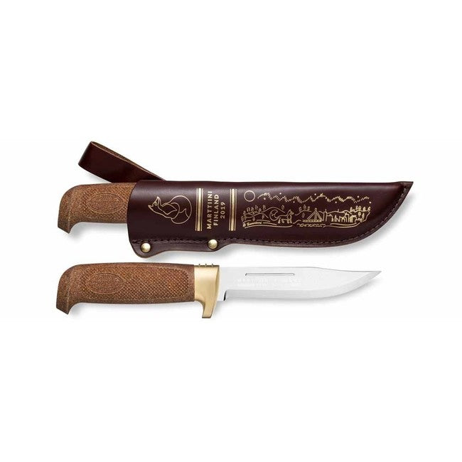 Marttiini Fox Annual 2019 Knife