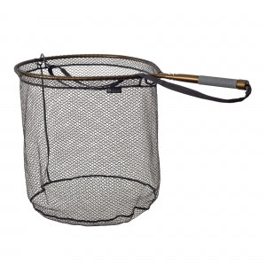 McLean Hinged Telescopic Rubber Weigh Net