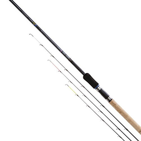 Middy 4GS Micro Muscle Feeder Rod 10'