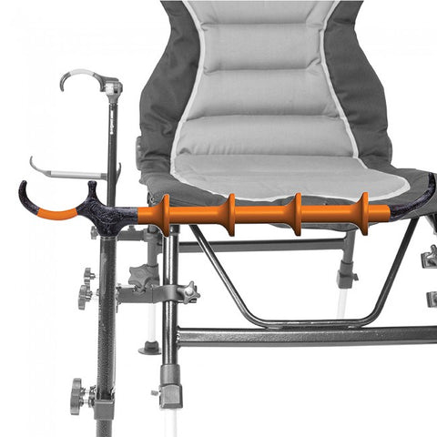Middy MX 100 Pole/Feeder Recliner Chair Complete Package
