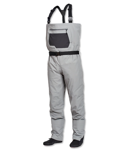 Orvis Clearwater Stockingfoot Chest Waders