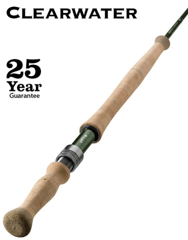 Orvis Clearwater Switch Fly Rod
