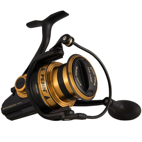 Penn Spinfisher VI Long Cast Spinning Reel *SPECIAL OFFER*