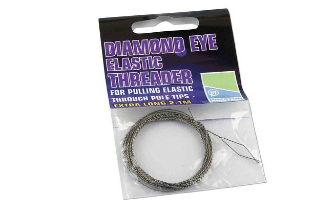 Preston Diamond Eye Threader
