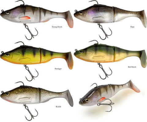 Quantum Freak of Nature SwimBait Perch