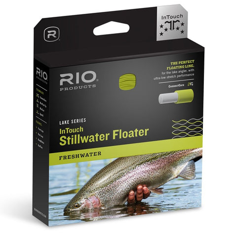 Rio InTouch Stillwater Floater Floating Fly Line