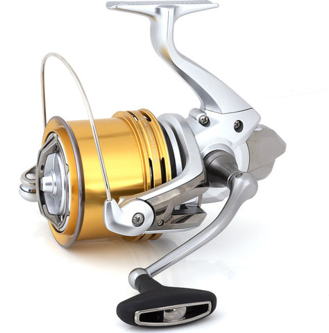 Shimano Surf Leader Ci4+ 35SD Reel