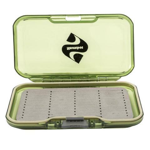 Snowbee Easy Vue Waterproof Lure Box