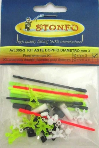 Stonfo Antennae Kit