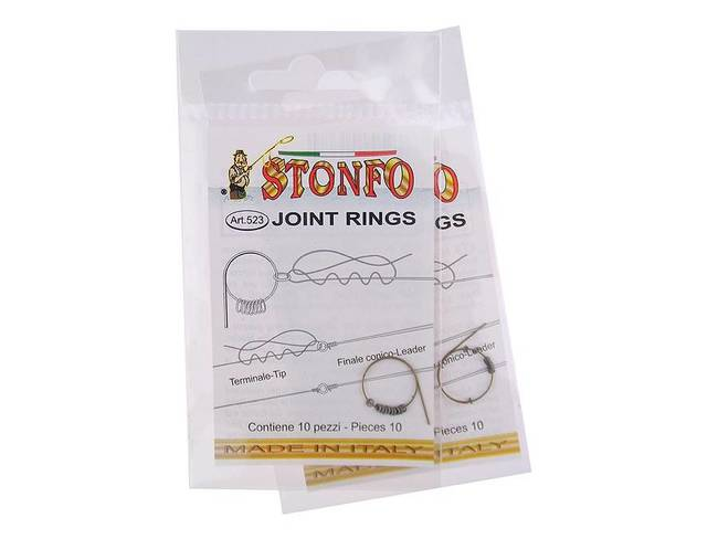 Stonfo Joint Rings