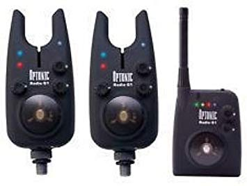 Sundridge Optonic G1 Receiver Kit